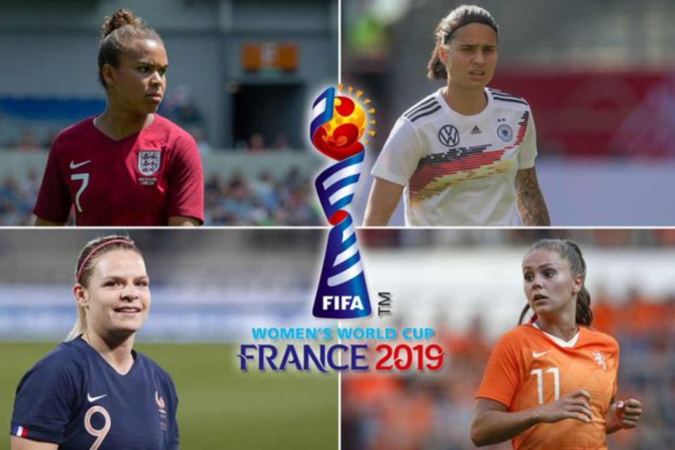 Women's World Cup Week 2