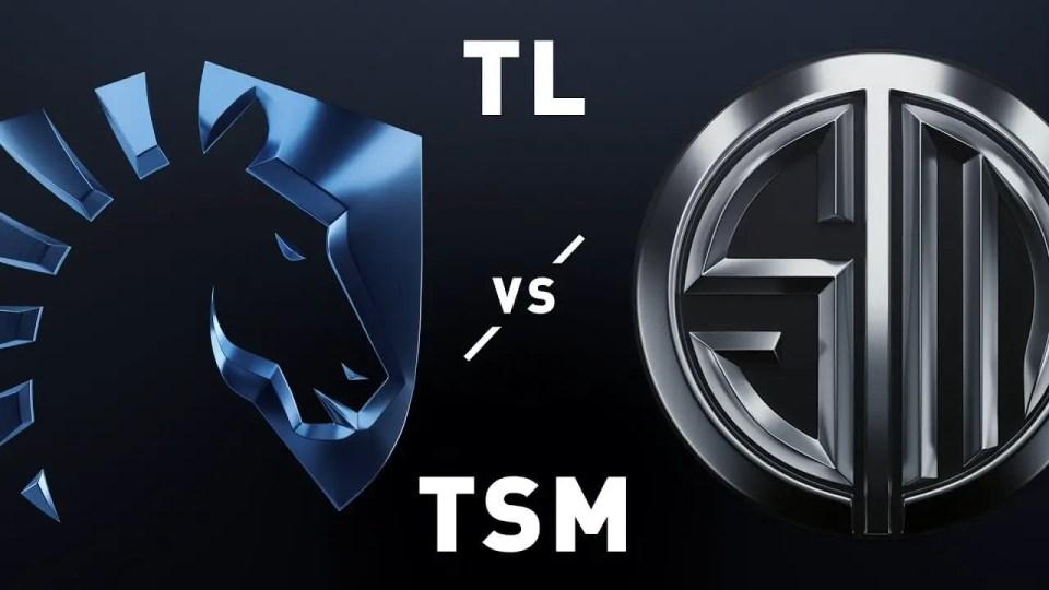 TL v TSM: LCS Week 1 Recap