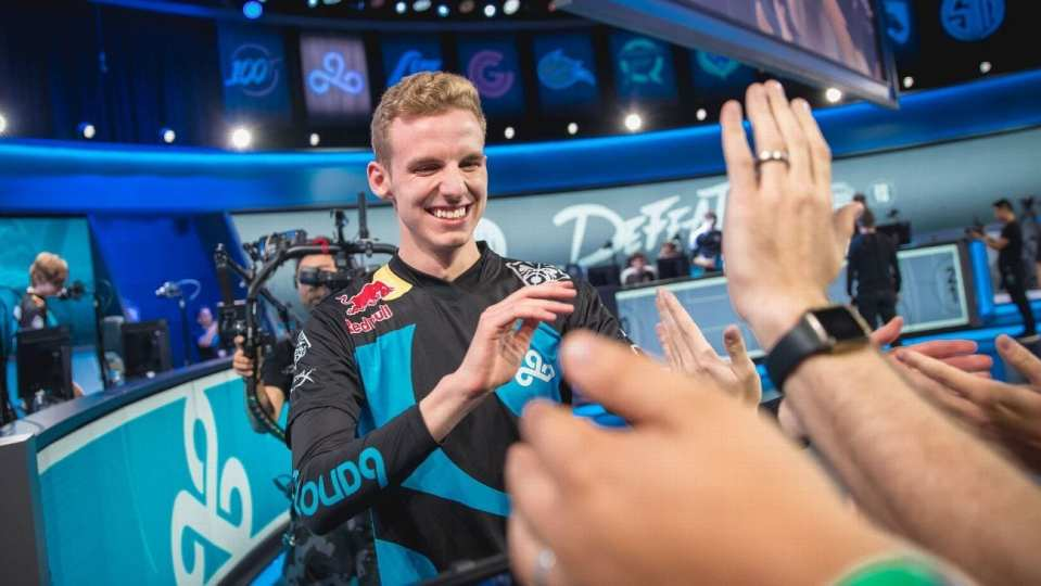 C9 Licorice is deserving of the LCS Spotlight after his week 1 performance