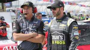 https://www.thedrive.com/accelerator/24158/nascar-super-duo-jimmie-johnson-and-chad-knaus-to-split-up-after-2018