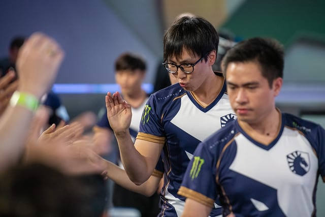 Team Liquid will face Cloud9 in the LCS Finals next weekend