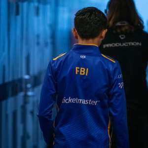 FBI stood out during Week 8 of the LCS, putting him in the spotlight