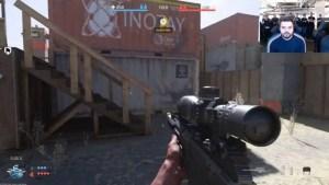 Call of Duty: Modern Warfare's Gunfight