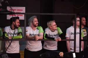 outlaws playoffs