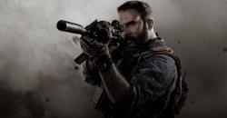 Call of Duty: Modern Warfare's Gunsmith