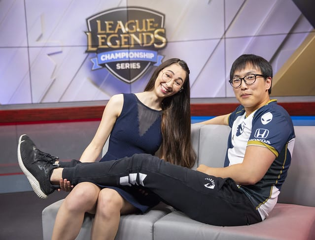 Team Liquid: LCS Week 6 Preview