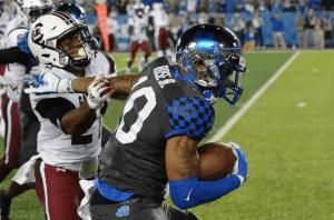 2019 SEC Football Preview: Kentucky Wildcats