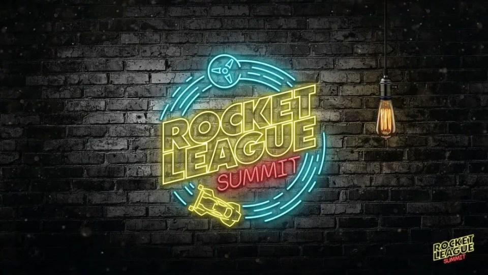 Rocket League Summit
