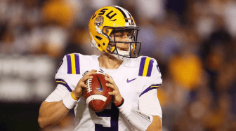 2019 SEC Football Preview: LSU Tigers