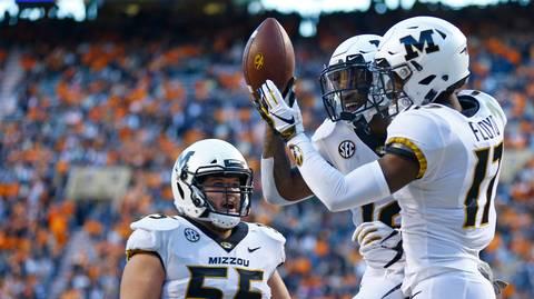 2019 SEC Football Preview: Missouri Tigers