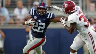 2019 SEC Football Preview: Ole Miss Rebels