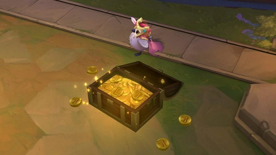 TFT 9.15 patch notes