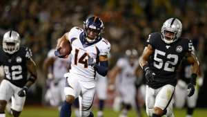 The Bad, The Ugly, and the Uglier in Broncos loss to Raiders
