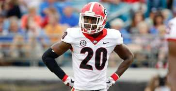 2019 SEC Football Preview: Georgia Bulldogs