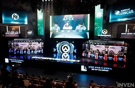 apex season 1