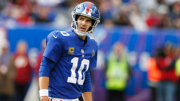 NFL trade deadline