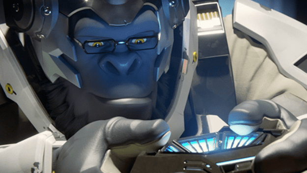 5 Tings to remember when playing Overwatch