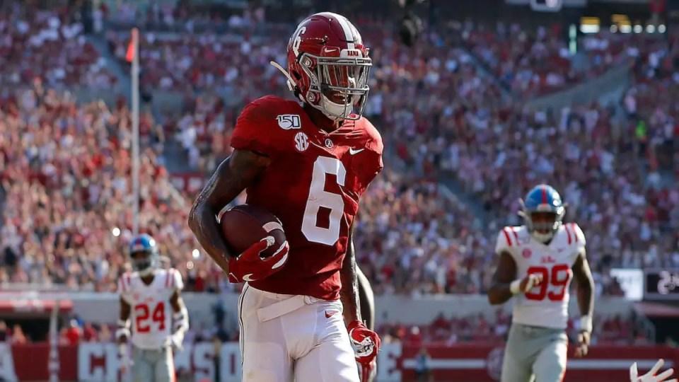 Week 7 SEC Predictions