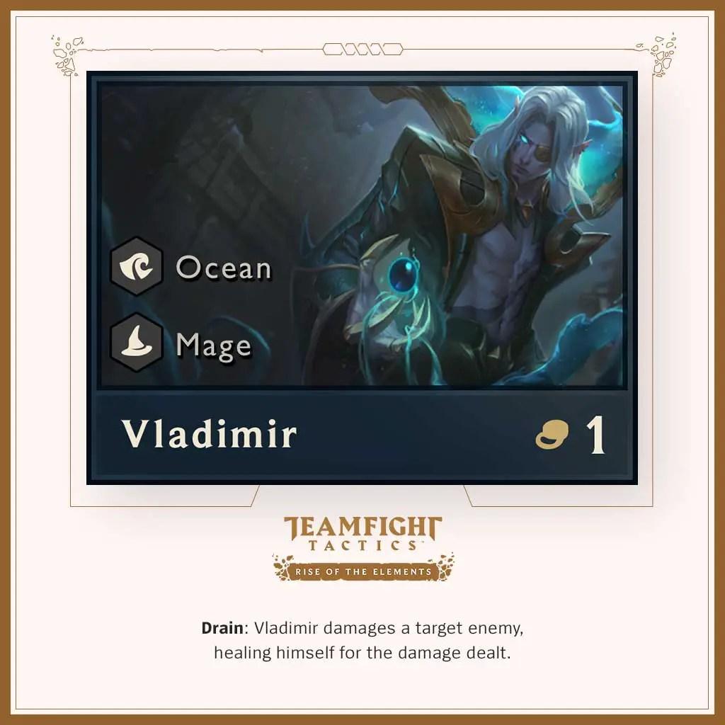 Vladimir tft