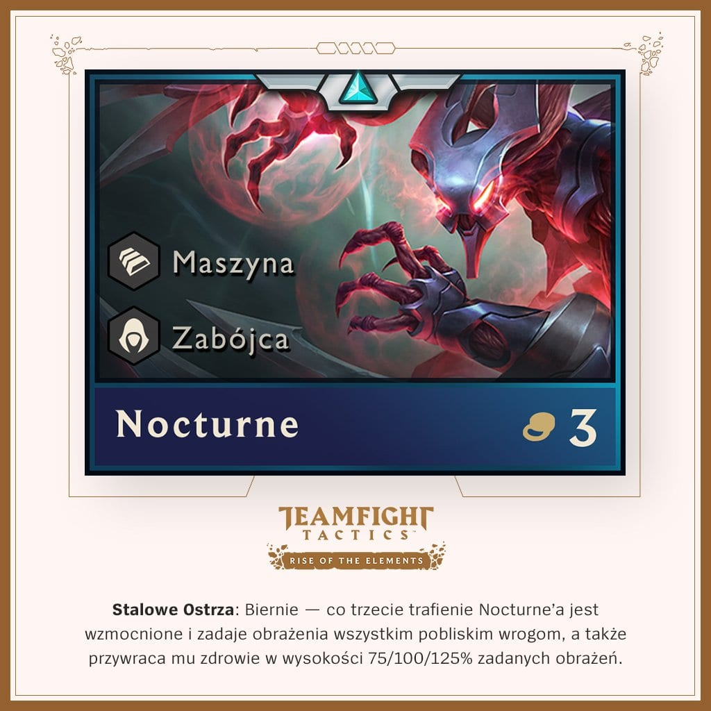 Nocturne TFT