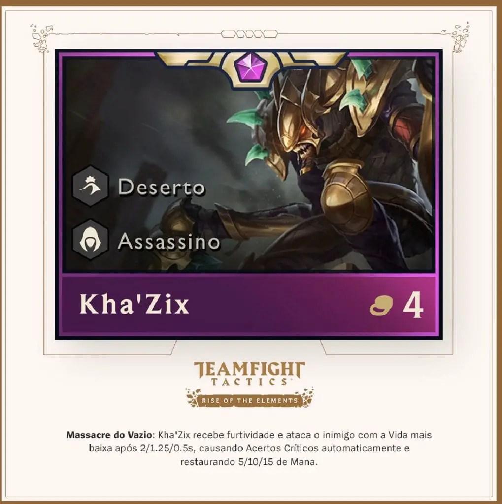 kha'zix tft