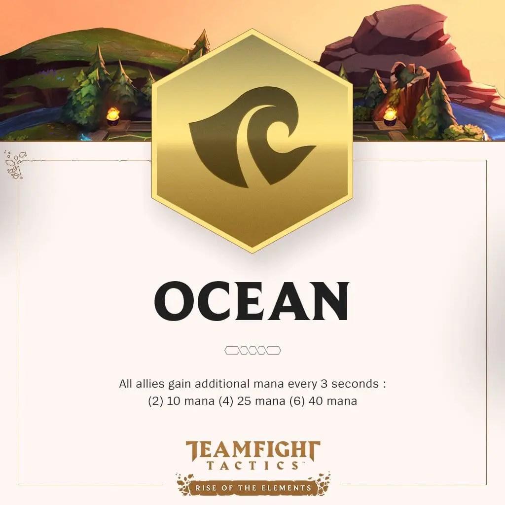 ocean tft