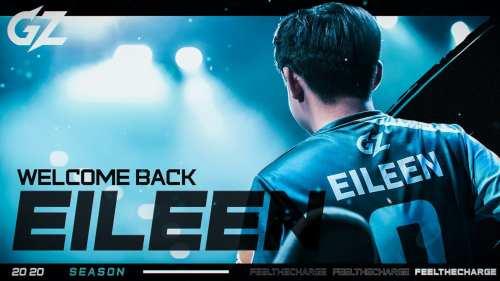 Guangzhou Charge bring back Eileen and Nero