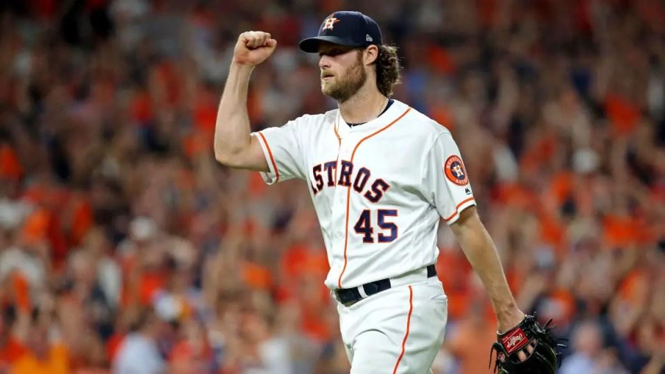 Astros vs. Yankees: 2019 ALCS Preview