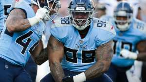 Titans Stand Strong Against Chargers