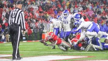 SEC Week 9 Predictions