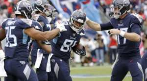 Titans and Tannehill Continue Winning Ways