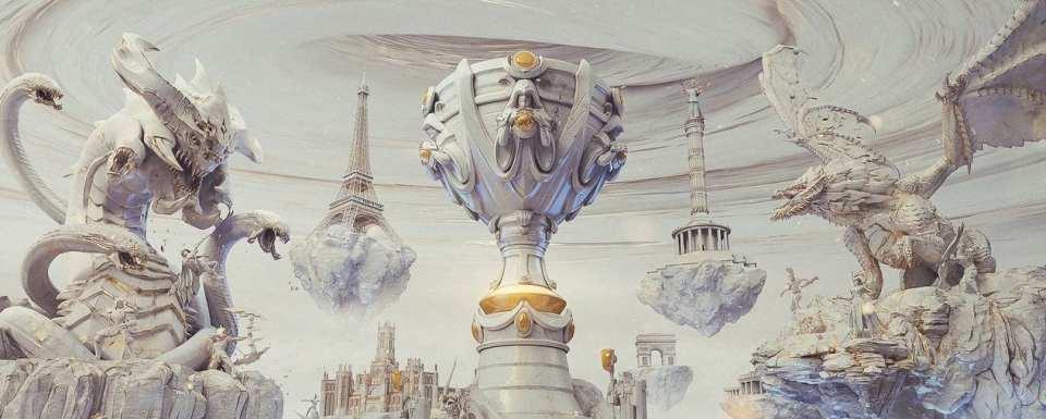 Worlds Quarterfinals
