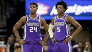 NBA 2019-2020 Pacific Division Preview