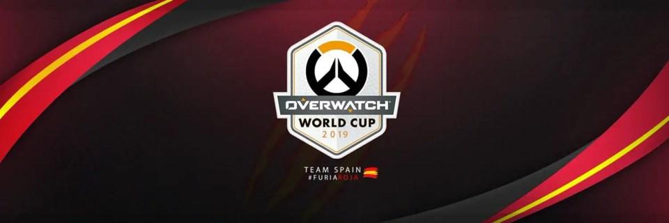 team spain owwc