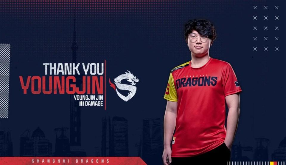 Thank you, Youngjin