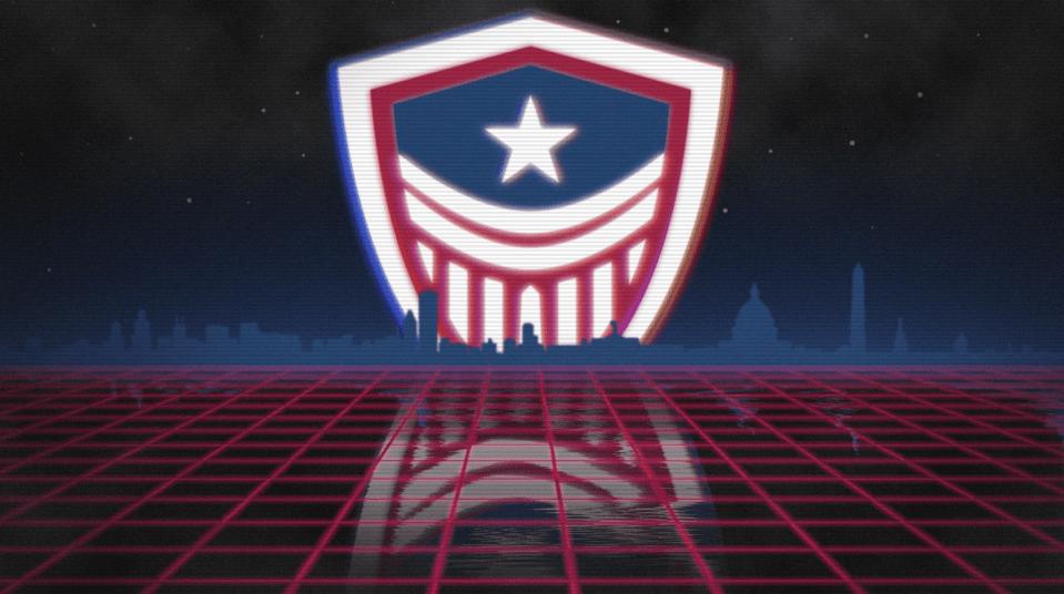 Washington Justice wallpaper