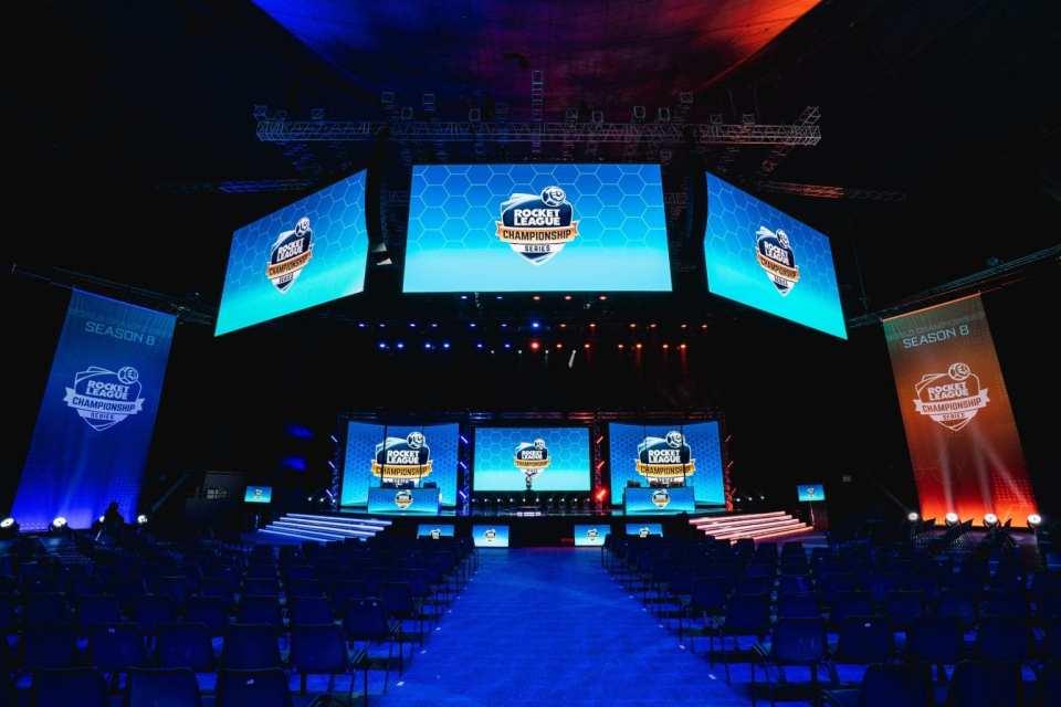 RLCS World Championship