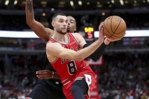 key for the Bulls