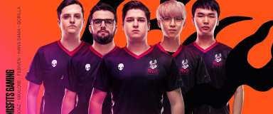 Why should I support Misfits in 2020