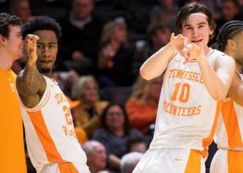 SEC Basketball Power Rankings: Fourth Edition