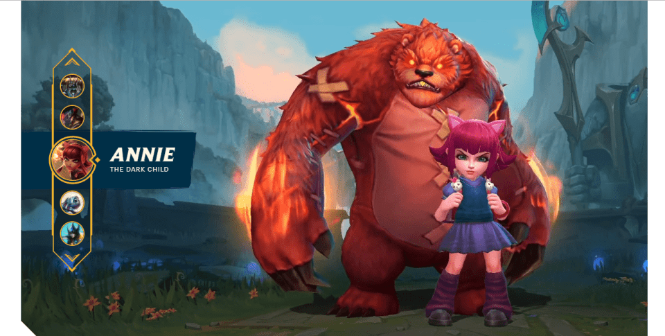 When is League of Legends Wild Rift Early Access?