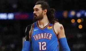 2019-2020 NBA trade sellers