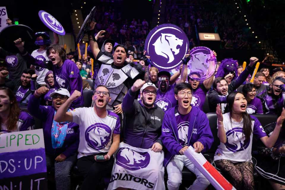 A Deep Dive Into The Gladiators 2020 Roster