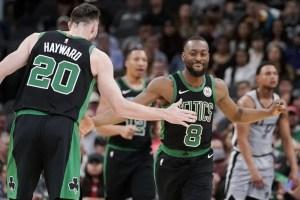 Boston Celtics trade deadline