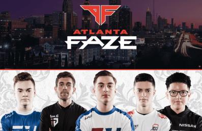 The Atlanta Faze
