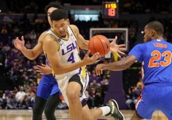 SEC Basketball Power Rankings: 8th Edition