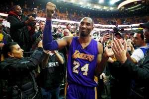 Kobe Bryant life and legacy