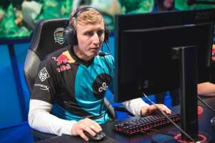 Goldenglue will be under pressure to perform in LCS 2020