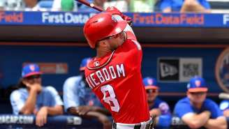 Carter Kieboom third base