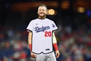 Josh Donaldson Dodgers
